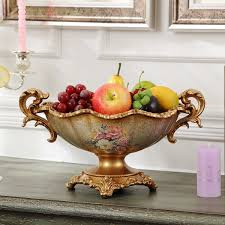 fruit plate decoration home furnishing living room coffee table