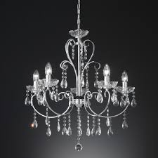 ideas mesmerizing crystal chandeliers with beautiful design for