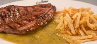 cuisiner un filet de canard filet de magret de canard photo de bistro régent toulouse