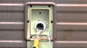 how to fill your rv fresh water tank youtube