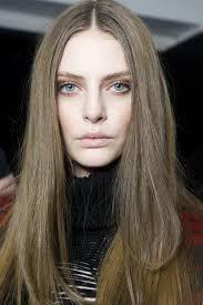 Frisuren Mittellange Haare Mittelscheitel by Frisuren Trends Für Lange Haare 2015 Looks Für Den Bild 4
