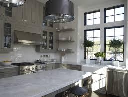 Grey Modern Kitchen Design by Awesome Modern Interior Kitchen Design Ideas With Color Schemes