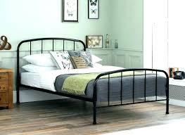 Iron Bed Frames King Iron Bed Frames King Cheap Bed Headboard Metal Bed Bed