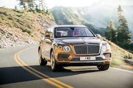 bentley sports car 2016 the 2016 bentley bentayga is 600 hp of brawn and beauty art of gears