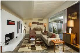 Mid Century Modern Living Room Ideas Interior Mid Century Modern Interiors