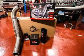 dyno tested afe power momentum scorcher hd combo pack and large