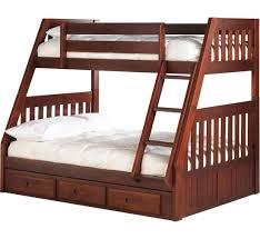Bunk Beds  Cortina Bedroom Set Badcock Badcock Furniture Bunk - Simply bunk beds