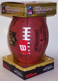 wilson f1200 official leather nfl football thanksgiving day