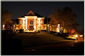 outdoor lighting cleveland residential outdoor lighting