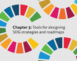 chapter 3 tools for designing sdg strategies and roadmaps