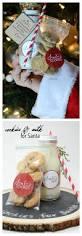 santa u0027s cookies and milk the idea room