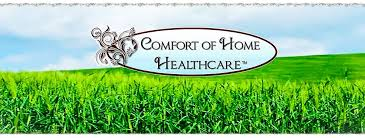 comfort of home healthcare who we are