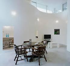 cloverleaf home interiors lucky japanese architecture clover house by katsuhiro miyamoto