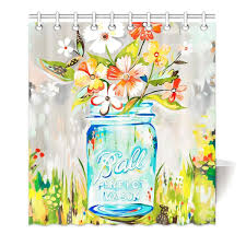 Kitchens By Katie by Katie Daisy Shower Curtain