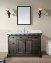 stella 49 bathroom vanity set antique gray awesome products