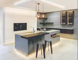 Linear Kitchen by Linear Concepts U2013 New Era Refined Kitchens