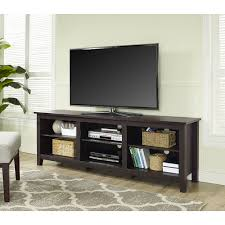 Tv Cabinet Kids Kitchen Mainstays Parsons Tv Stand For Tvs Up To 65