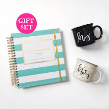 wedding planner calendar wedding planner book engagement gift set keepsake organizer