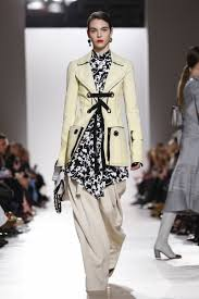 home design show in nyc proenza schouler ready to wear fall winter 2016 new york nowfashion