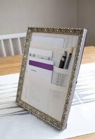 Oak Desk Organizer by Best 25 Homemade Desk Ideas On Pinterest Homemade Home Office
