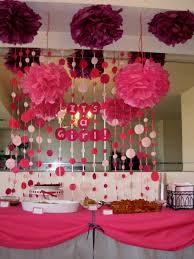 Baby Shower Decoration Ideas utnavifo