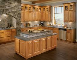 Oak Cabinets Kitchen Design 43 Best Honey Oak Cabinets And Floors Images On Pinterest