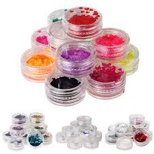 online get cheap pearl powder nails aliexpress com alibaba group