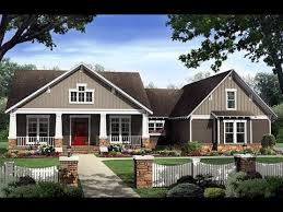 craftsman house plan craftsman house plan 59198 at familyhomeplans