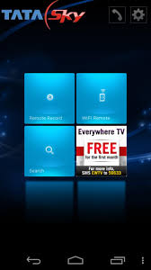 tata sky apk android app trick everywhere tv on any android mobile that