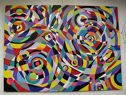 pattern art famous famous modern paintings best 20 famous modern art ideas on famous