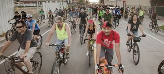 The Bike Barn Houston Houston Weekly Bike Rides Critical Mass Houston