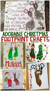 footprint ornaments footprints ornament and