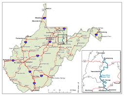 Wv Map River Trail Map Friends Of The Cheat Friends Of The Cheat