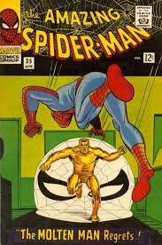 spiderfan org comics amazing spider man vol 1 35