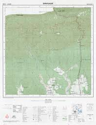 Show Me A Map Of Nepal by Nepal Topo Maps Mcadd Pahar