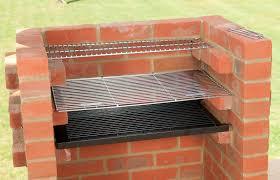plans brick grill plans