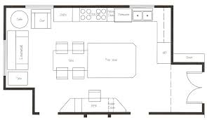 kitchen design plan 1 elite design ideas first class