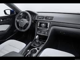 white volkswagen passat interior volkswagen passat bluemotion concept 2014 interior hd