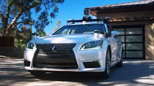 lexus used boston toyota showcases its new advanced autonomous car platform to