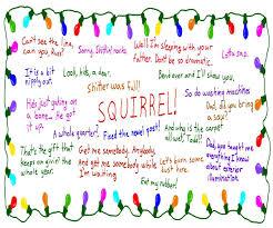 christmas card sayings clever christmas lights decoration