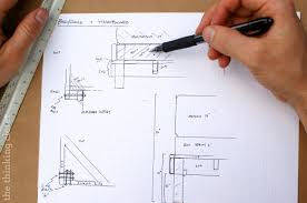 custom plans how to build a custom king size bed frame the thinking closet