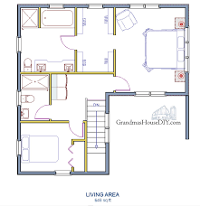 free house plan free house plan a two single family country home