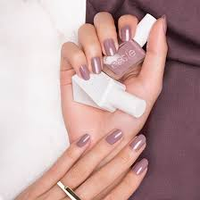 essie the easy way to get the look of gel nails at home essie