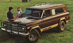 gold jeep cherokee best jeep cherokee golden eagle vintage images on designspiration
