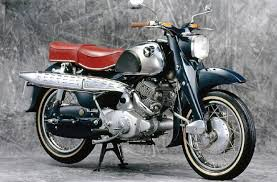 honda cb75 dream
