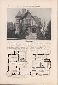keith u0027s architectural studies no 8 house plans pinterest study