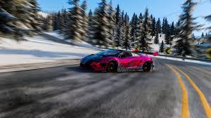 Lamborghini Gallardo Drift - the crew wild run lamborghini gallardo superleggera lp570