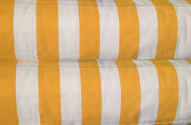 Upholstery Fabric Striped Yellow White Striped Fabrics Striped Curtain Upholstery Fabrics