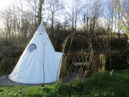 Ballyhoura Forest Luxury Homes by Family Glamping In Ireland U2013 Luxury Eco Camping With Yurts Teepee