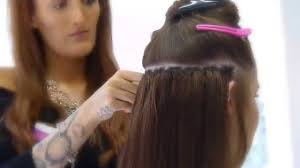 remy hair extensions la weave using foxy hair extensions indian remy hair